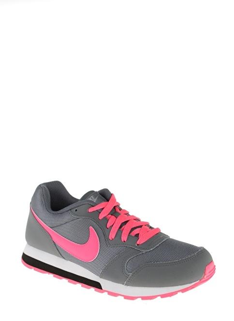 Nike Nıke Md Runner 2 (Gs) Siyah